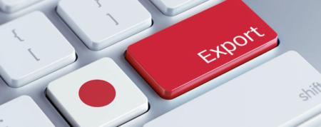 Export Japan Keyboard